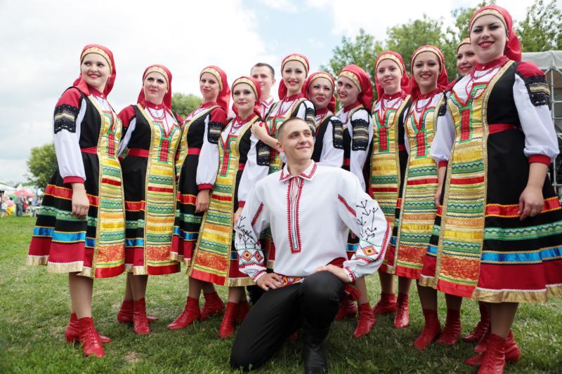 Молодежный вечер «Талант и вера — два крыла»: для жителей Первомайского выступит фольклорный ансамбль