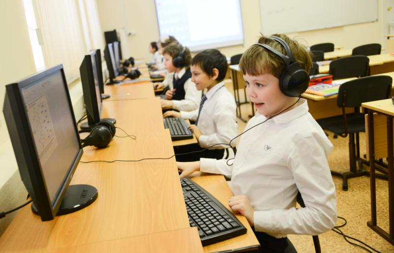 День Интернета отпразднуют жители Рязановского