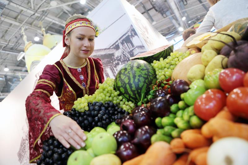 Фотозона, рукоделие и конкурсы: мероприятие «Дары осени» пройдет в Московском