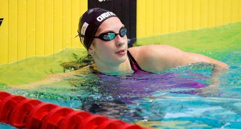 Пловцы примут участие в отборочных соревнованиях в Сосенском