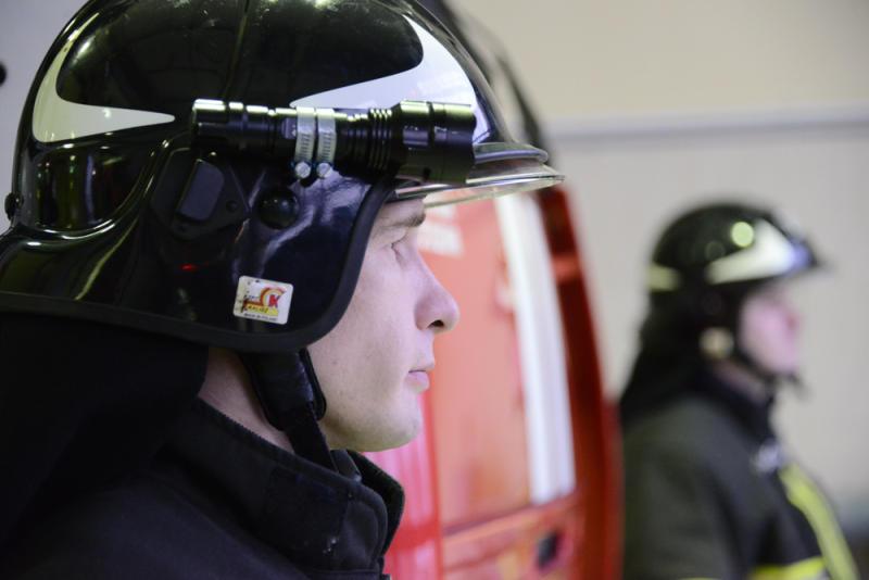 Проект нового пожарного депо в Щаповском утвердили