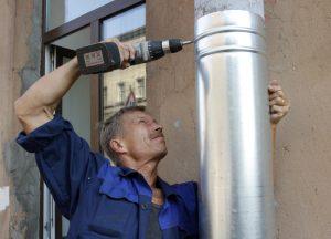 Совет депутатов Щербинки разобрался свопросом водоотведения. Фото: архив, «Вечерняя Москва»