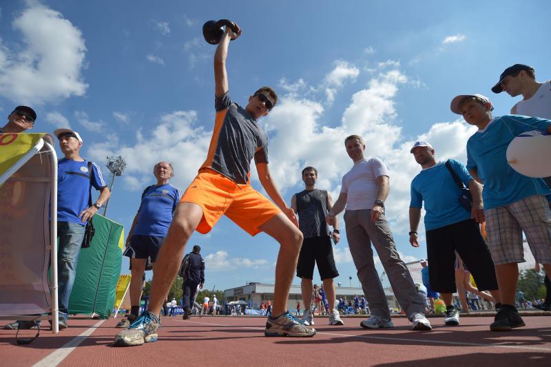 Фестиваль «Спортивный бульвар»: горожане отпразднуют юбилей Новой Москвы с пользой для здоровья