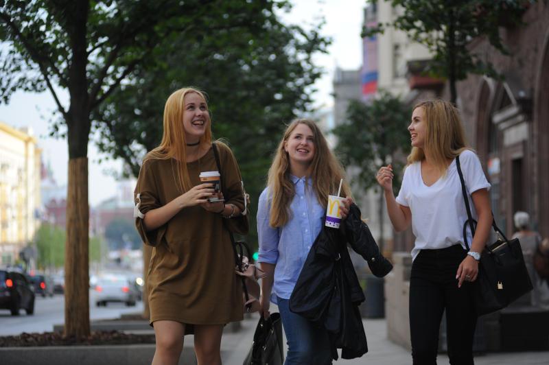 Две улицы в Новой Москве переименуют до конца года