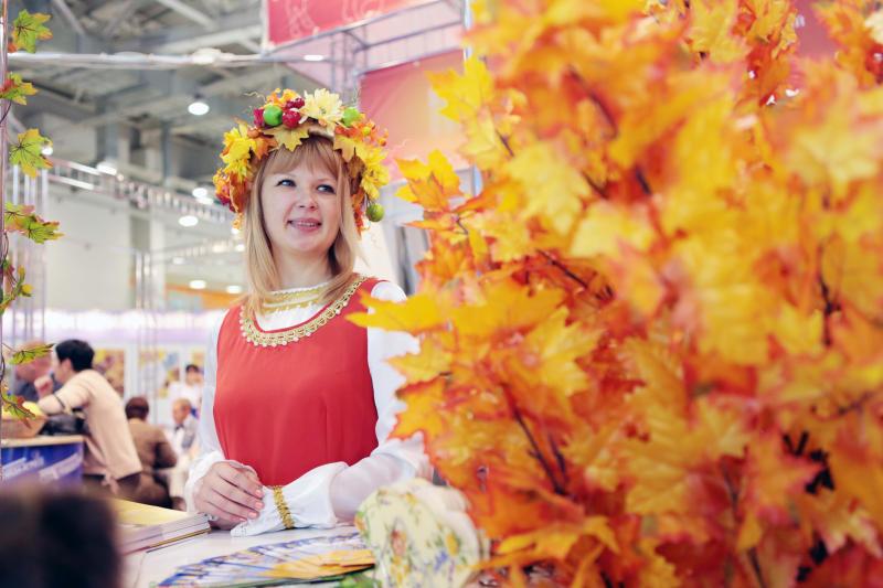 Фестиваль «Золотая осень» стартует в столице