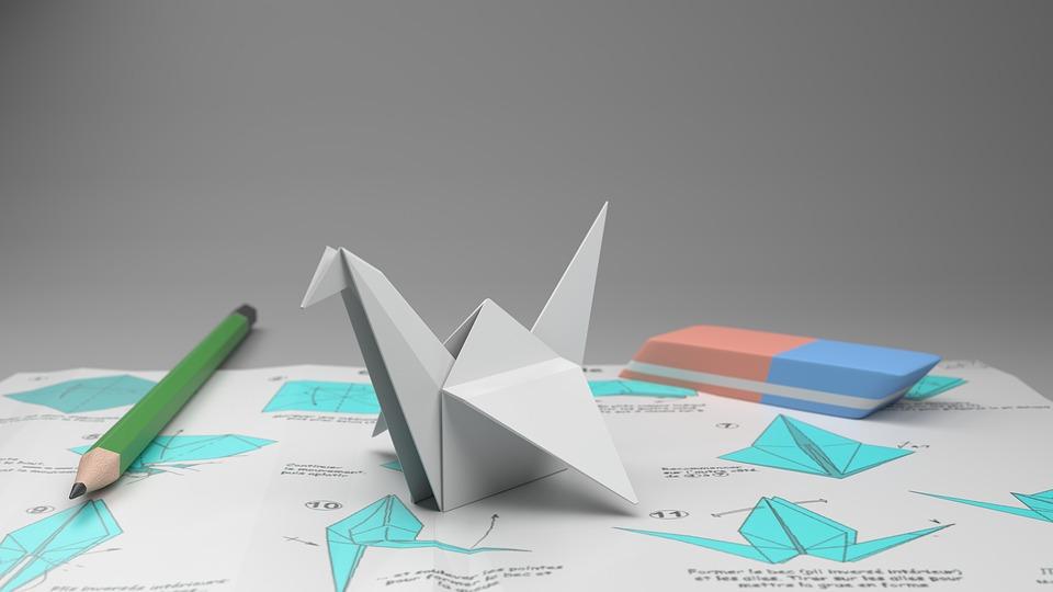 Техникам модульного оригами научат в Марушкинском. Фото: pixabay