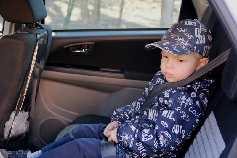 Профилактическое мероприятие «Ваш пассажир – ребенок!» провели в Новой Москве