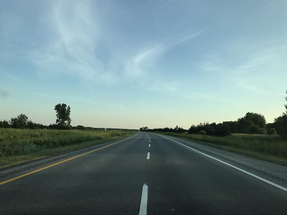 Дороги Марфина получат асфальтовое покрытие