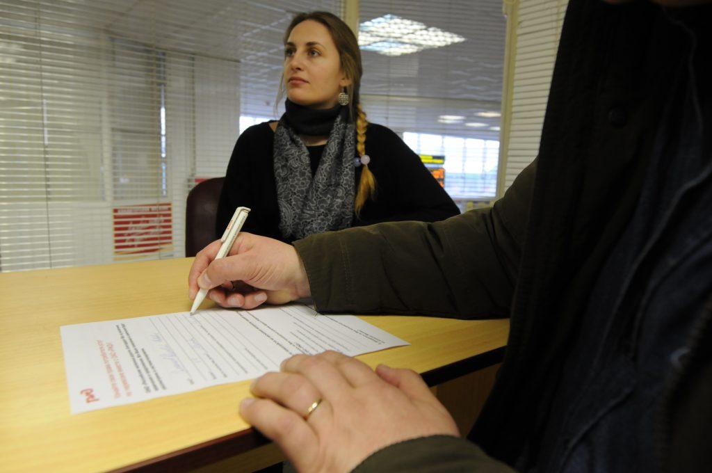 Общественную приемную открыли в Первомайском после ремонта