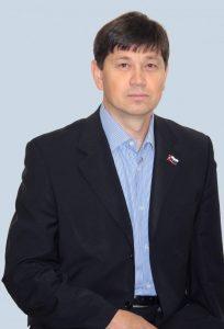 Глава поселения Мосрентген Олег Митрофанов
