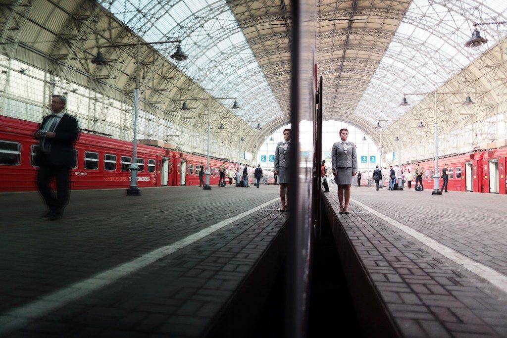 Поезда Киевского направления начнут ходить с сокращенными интервалами