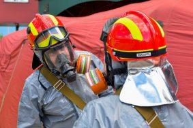 Пожарные спасли пенсионерку на юге Москвы