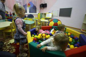Жилой комплекс с детским садом построят в Московском. Фото: архив, «Вечерняя Москва»
