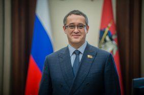 Алексей Шапошников: Пособия для малообеспеченных семей в Москве планируется повысить