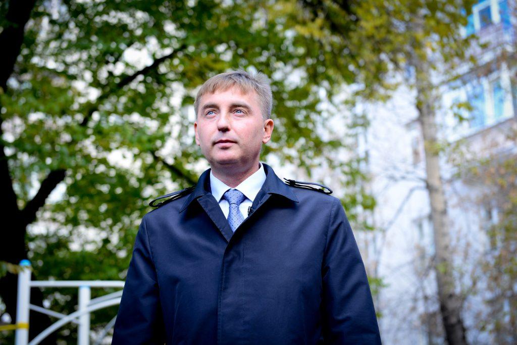 Власти Москвы повысят иммунитет деревьев прививками