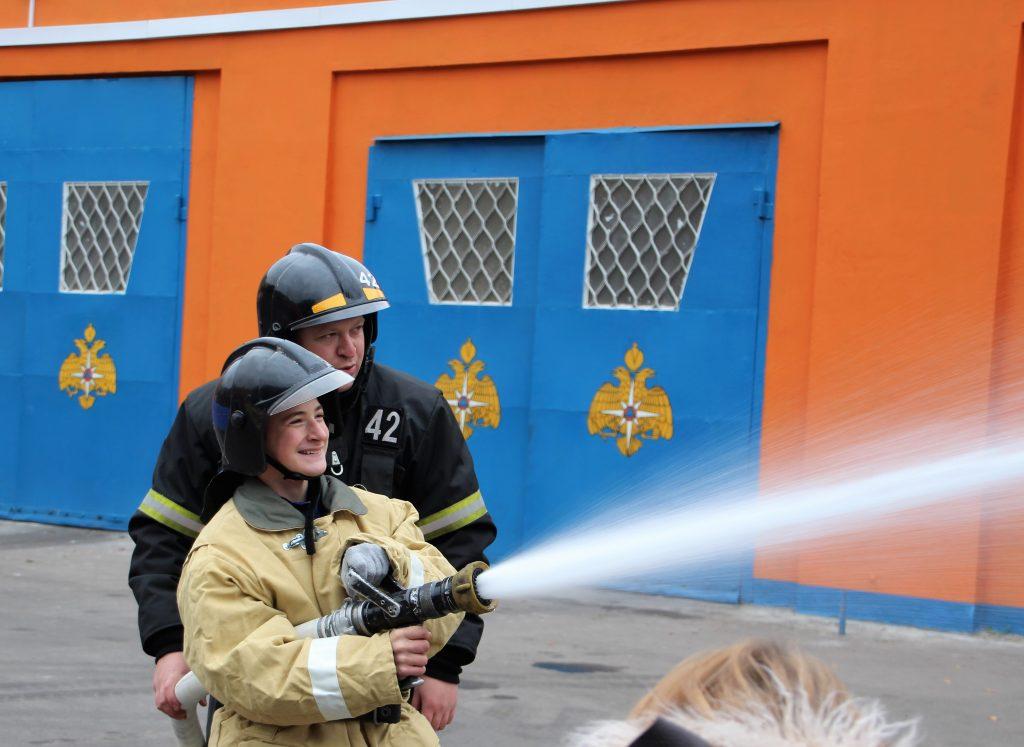 Флешмоб «Готовность на Отлично!» стартовал в Новой Москве