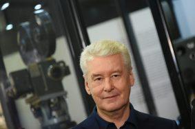 Сергей Собянин сообщил об акции «Ночь искусств» в Москве