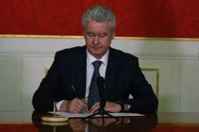 Сергей Собянин одобрил установку памятников Самуилу Маршаку и Исламу Каримову в Москве