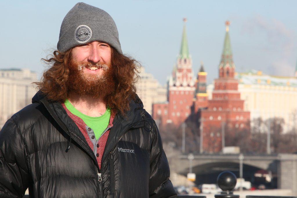 Ученый предсказал москвичам теплую зиму