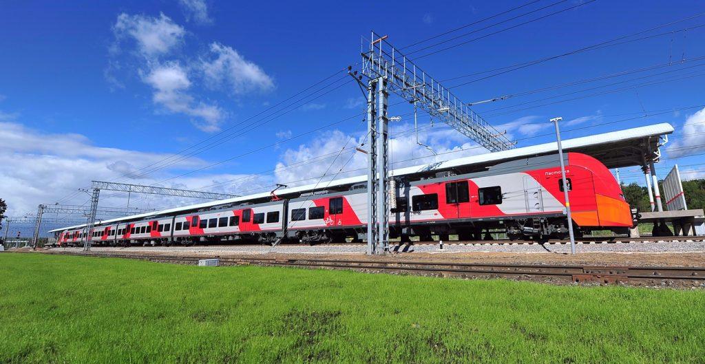 МЦК перевезло «рекордные» 10 миллионов пассажиров за месяц