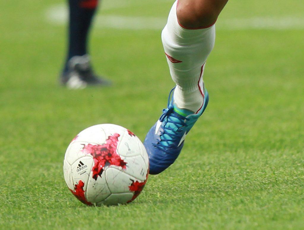 Футболисты из Щаповского заняли второе место на турнире областной Лиги чемпионов