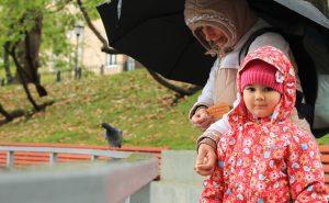 Здесь появятся и новые детские площадки. Фото: Наталия Нечаева