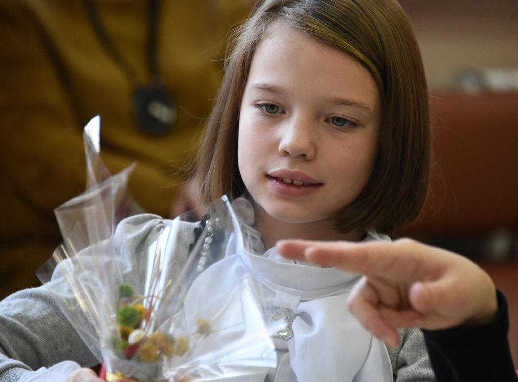 Выставку детских поделок «Дары осени» организуют в Новофедоровском