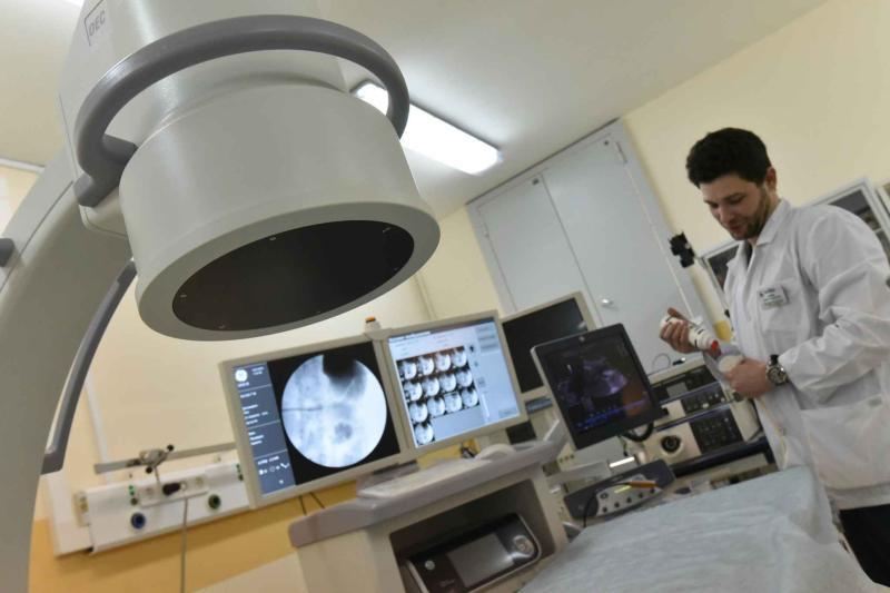 Больницу с вертолетной площадкой построят в Сосенском