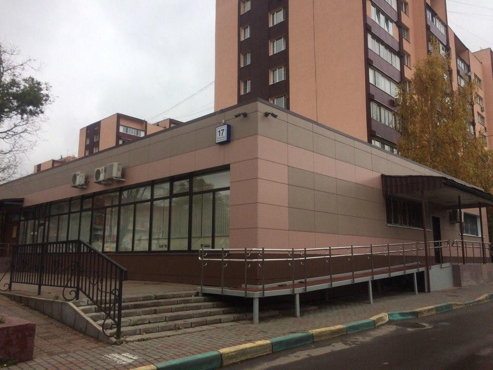 Монтаж фасадов зданий завершился в поселке Газопровод