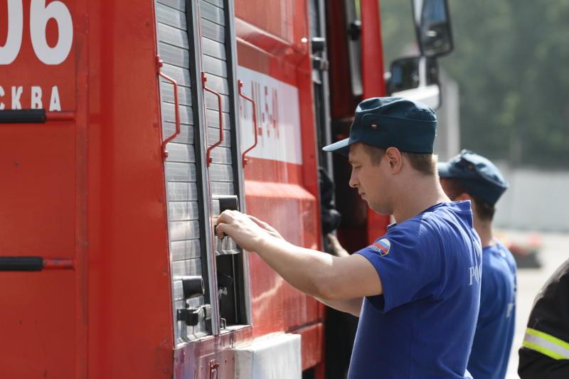 Новые знаки для пожарных гидрантов и водозаборных прудов появятся в Михайлово-Ярцевском