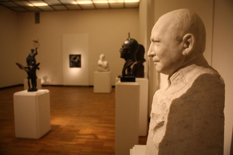 Третьяковская галерея анонсировала свободный вход на время «Ночи искусств»