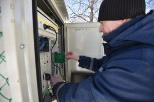 Датчики пожарной сигнализации отремонтировали в одной из квартир дома поселка Коммунарка. Фото: архив