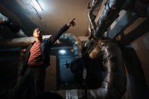 Капитальный ремонт домов завершат в Марушкинском. Фото: архив