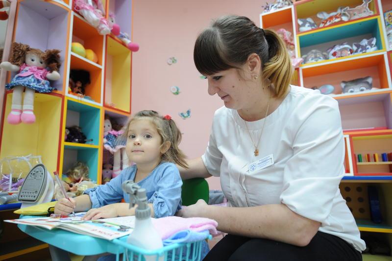 Консультацию психолога проведут для жителей Новофедоровского