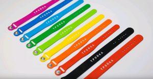 Новая партия браслетов появится в метро Москвы