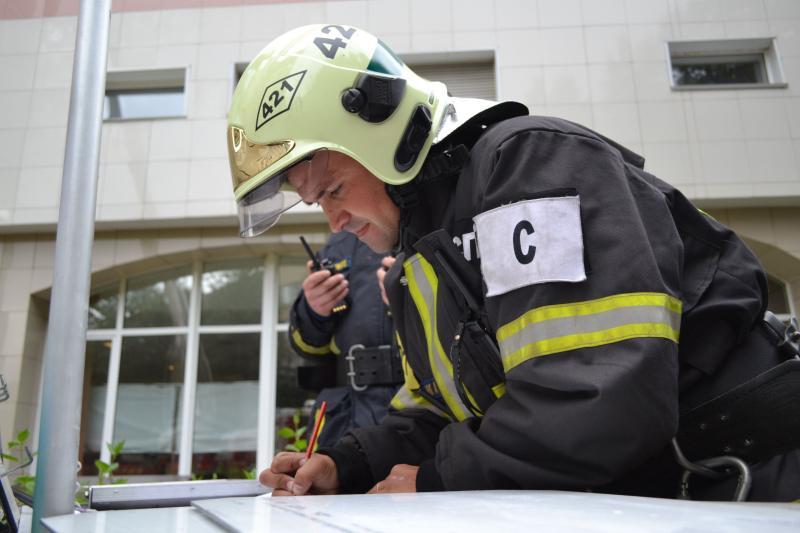 Более 15 тысяч мероприятий по пожарной безопасности провели в Москве с начала года