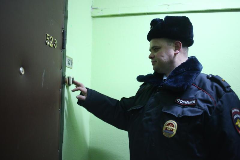 Полиция предупредила новомосквичей об активизации мошенников