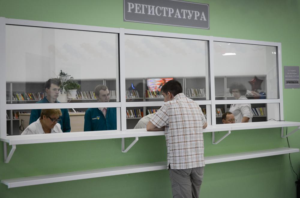 Три медицинских учреждения откроют в Новой Москве в 2017 году