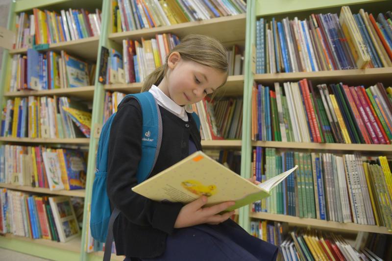 Проект «Книги про..»: жители Московского больше узнают о литературе
