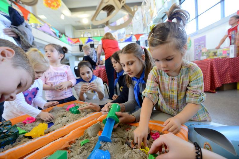 Программа «Вместе весело играть»: ребята из Марушкинского проверят свои знания