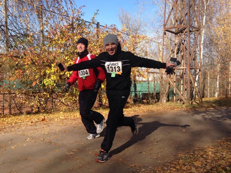 Спортсмены Троицка примут участие в забеге «Семь холмов»