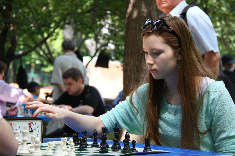 Турнир по шахматам проведут в Филимонковском