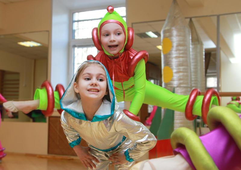 Дети из школы искусств Щаповского получили призы на всероссийском творческом конкурсе