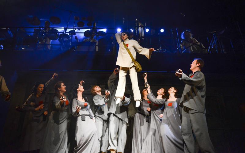 Театральный коллектив из Роговского поучаствует в патриотическом концерте