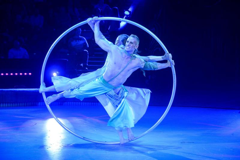Азы циркового искусства освоят в Щербинке