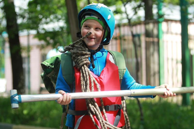Ученики одной из школ Вороновского поедут в Карелию