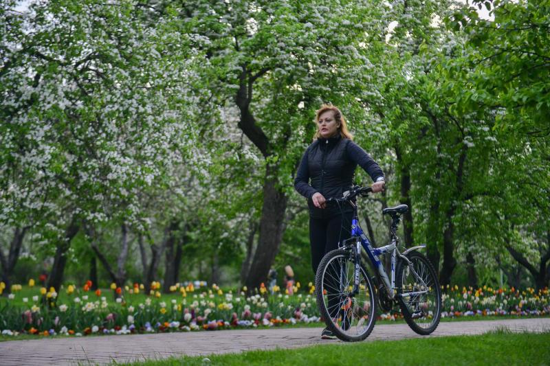 Первые очереди «Парка героев» и «Глория парка» в Новой Москве построят к 2020 году