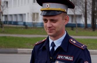 Госавтоинспекция Новой Москвы проведет профилактическое мероприятие «Пешеход»