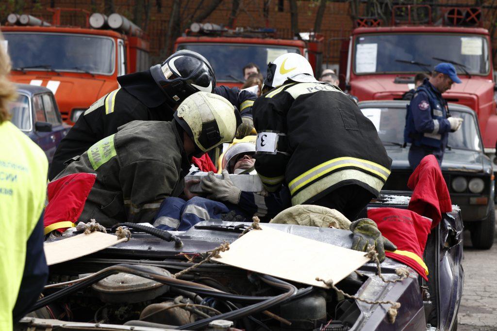 Уголовное дело по факту дорожно-транспортного происшествия возбудили в Новой Москве