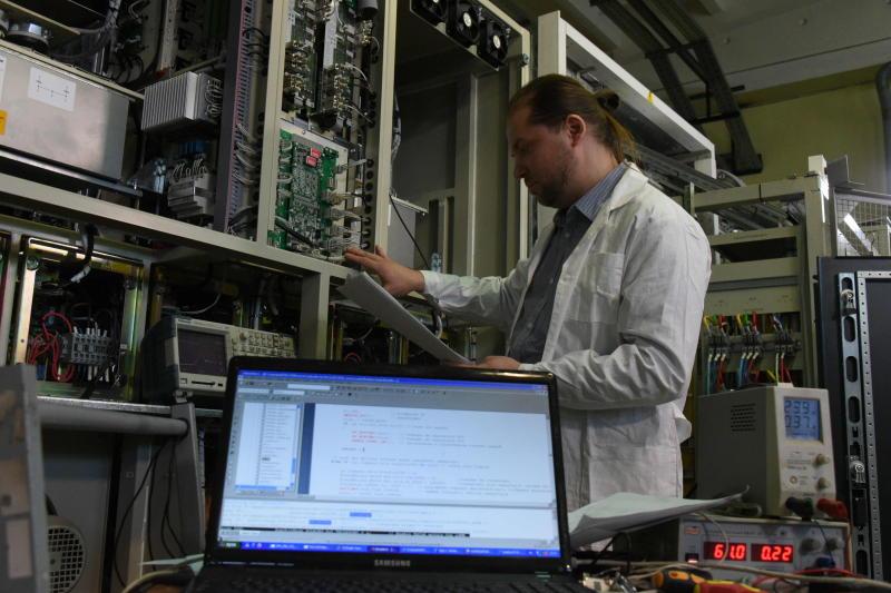Крупный технопарк построят во Внуковском